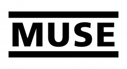 Muse Logo clean Black