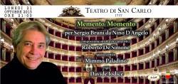 Nino D'Angelo_locandina