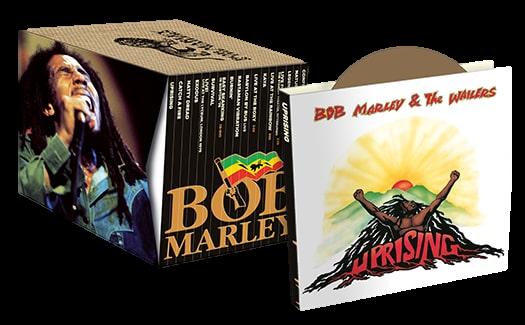 BOB MARLEY 40 ANNI FA L'ULTIMO CONCERTO ALLO STANLEY THEATRE DI PITTSBURGH DELLA STAR DEL REGGAE
