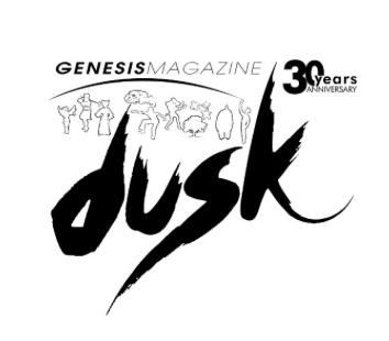 I trent'anni di Dusk – Genesis magazine