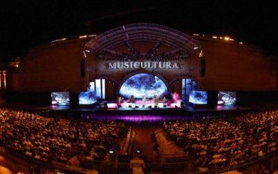 MUSICULTURA 2021  I NOMI DEI 16 FINALISTI
