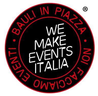 I BAULI TORNANO IN PIAZZA A ROMA sabato 17 aprile ore 17.00 in Piazza del Popolo