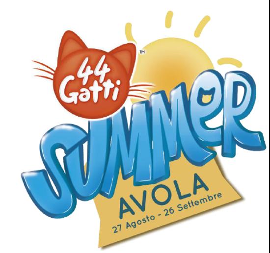 44 GATTI SUMMER L'EVENTO DI INTRATTENIMENTO DELL'ESTATE 2021 DEDICATO ALLE FAMIGLIE