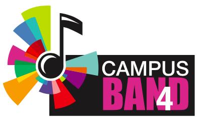 CAMPUSBAND MUSICA & MATEMATICA EDIZIONE #4 CONCORSO PER STUDENTI AMANTI DELLA MUSICA