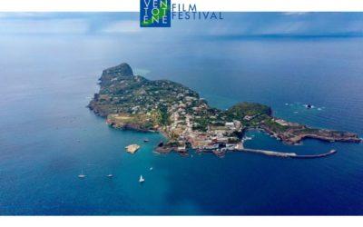 VENTOTENE FILM FESTIVAL  EDIZIONE XXVI 23 LUGLIO – 1 AGOSTO 2021