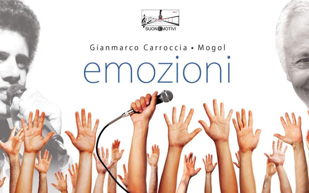 Emozioni – Viaggio tra le canzoni di Mogol e Battisti con Mogol, Gianmarco Carroccia e Orchestra   DOMENICA 15 AGOSTO, ORE 21:00 FIUGGI-PIAZZA SPADA