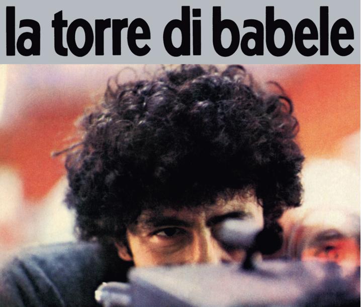EDOARDO BENNATO   Fuori venerdì 8 ottobre la versione inedita del disco LA TORRE DI BABELE